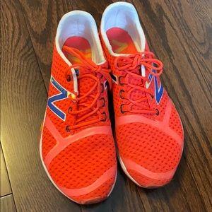 New Balance Minimus Running Shoe